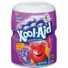 Kool Aid Grape Drink Mix