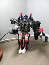 Transformers Beast Wars Optimus Primal Black Jack