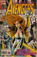 Avengers Vol 1 #376 Marvel Comics 1994 FN/VF