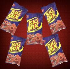 BARCEL Mexican chips Big Mix Fuego , 5 BAGS (65 G)