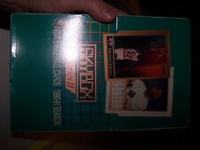 1990-91 Skybox NBA  cards Series 2  sealed box of 36 packs