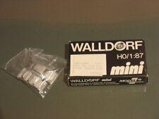 █► Ford 17M Barocktaunus Bausatz Kit Walldorf mini #124018 1:87 OVP