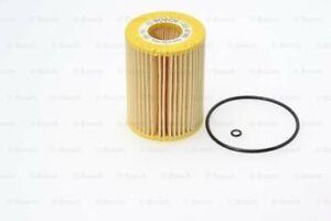 BOSCH Oil Filter Insert Fits CHRYSLER 300 JEEP MERCEDES E R S M-Class 3.0L 2005-