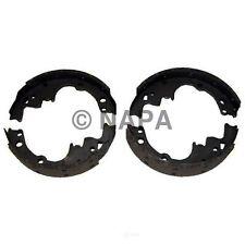 Drum Brake Shoe-RWD Rear NAPA/ULTRA PREMIUM BRAKE PADS & SHOES-UP UP514R