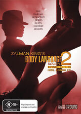 Body Language Season Two (3-Amarray Box Set) (DVD) from Accent Films - AUN0261