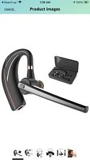Wireless Bluetooth Headset Earbud Hands Free Earpiece for iPhone Samsung Us