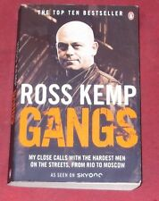 GANGS ~ Ross Kemp ~ HARDEST MEN ON THE STREETS FROM RIO TO MOSCOW