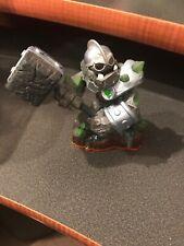 Skylanders: Giants: Crusher Figure: Free Shipping