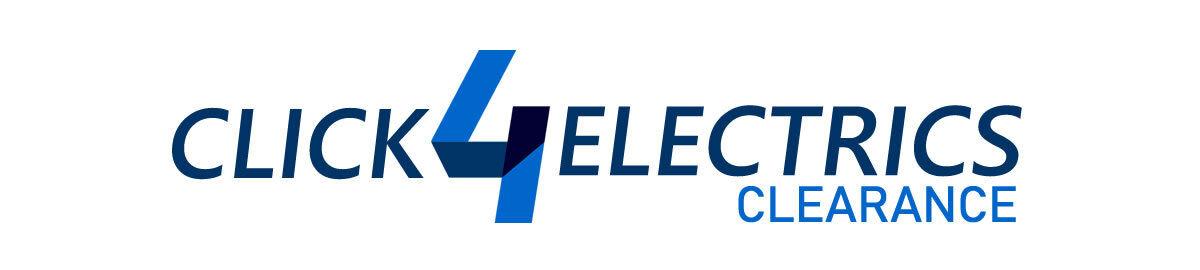 Click 4 Electrics Clearance