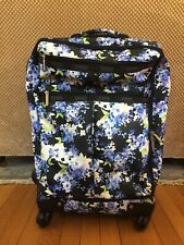 LESPORTSAC Wheeled Rolling Luggage Carry-on NWOT