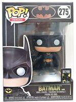 Funko Pop Batman 80 Years # 275 Batman 1989 DC Heroes  Vinyl Figure Brand New