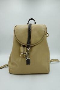 Coach Legacy Studio Leather Drawstring Backpack Handbag FS9368 - GREAT CONDITION