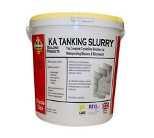 KA TANKING SLURRY WHITE 25kg - NEXT WORKING DAY DELIVERY