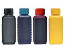 400 ml SUBLIMATIONSTINTE für T-Shirts, Becher, Mousepads / für alle Piezodrucker