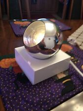 Mid Century Style Sphere Table Lamp