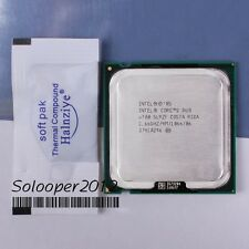 Free shipping Intel Core 2 Duo E6700 2.66 GHz LGA 775 SL9ZF Dual-Core CPU 4 MB