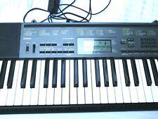 Casio CTK-2080 Electronic Keyboard Piano w box 61 key 400 tones 150 rhythms