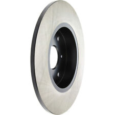 Disc Brake Rotor fits 2008-2015 Smart Fortwo  CENTRIC PARTS