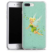 Apple iPhone 8 Plus Silikon Hülle Case - Pixie dust