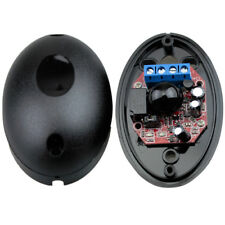 12/24V für Schiebetoröffner Infrarot-Sicherheits-Fotozelle Photocell Sensor Beam