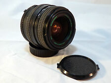 Minolta MD Mount Quantaray 35-80mm  Multicoated 1:4-5.6~ Very Nice!