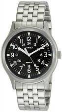 Reloj de Hombre TIMEX MK1 TW2R68400 Acero Inoxidable Negro Clásico