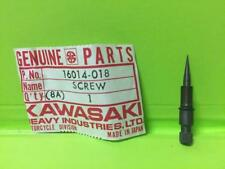 Kawasaki NOS. KZ1000, KZ650, PILOT ADJUST SCREW Part Number  16014-018