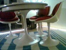 Original KONDOR Tulip Chair Tulpen Stuhl 60er 70er Danish Space Age TOP RAR!