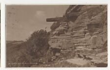 Lovers Seat Fairlight Hastings 1915 Postcard 299a