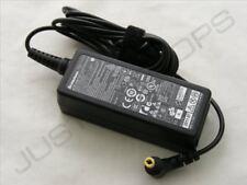 Compatibile MSI Wind U90 X340 U120H 40W AC alimentatore