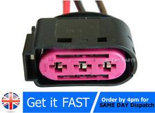 3 Pin Way Boîte à Fusibles Connecteur Plug Pour VW Audi Seat 1J0937773 Beetle Bora