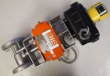 "BETTIS DS0025.B2A04K.11K0 120 PSIG ACTUATOR 3/4"" 150 STAINLESS VALVE & MONITOR"