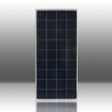Solar Cell Panel Kit Rough Edge USA 12v 150w Photovoltaic Polycrystalline