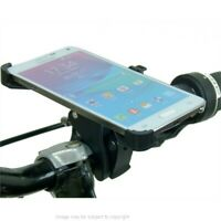Dedicato Aggancio Rapido Bicicletta Manubrio Supporto Per Galaxy Nota 4