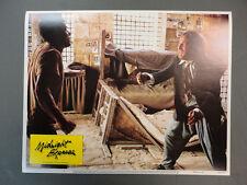 MIDNIGHT EXPRESS 8 LCs '78 Alan Parker, Brad Davis imprisoned for drugs. MINT