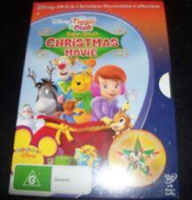 My Friends Tigger & Winnie The Pooh Super Slueth Christmas Movie (Au R4) DVD NEW