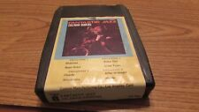 Coleman Hawkins 8 Track..Fantastic Jazz...Tested