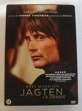 DVD JAGTEN (LA CHASSE) - Mads MIKKELSEN - Thomas VINTERBERG