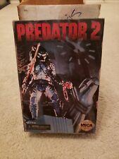 NECA Predator 2 NES City Hunter Nintendo 8-Bit Figure