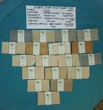 18 BARS GOAT MILK SOAP EVERY TYPE WE CARRY HAPPY GOAT CREAMERY PURE ESSENTIAL OI