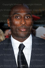 Sol Campbell Poster Picture Photo Print A2 A3 A4 7X5 6X4