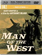 Gary Cooper Western DVDs