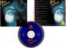 """MINK DEVILLE """"Le Chat Bleu"""" (CD) 1980"""