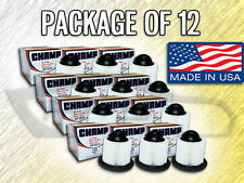 CHAMP AIR FILTER AF1615 FORD E150 F150 MUSTANG - PACKAGE OF 12 - MADE IN USA