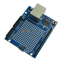 ENC28J60 Network Module Expansion Board for Arduino Internet of Things SPI RJ45