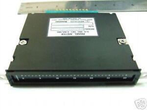 Bowmar Weschler APM120AA001S204 Current Panel Meter