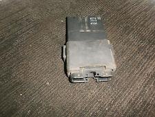 Honda VFR750 FS 1996-98 cdi unit spark unit control box black box