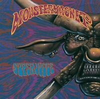 Monster Magnet - Superjudge (NEW CD)