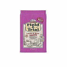 Field & Trial Lamb & Rice - 2.5kg - 283568