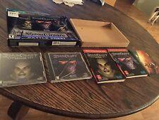 Star Craft Battle Chest 95 98 ME 2000 XP PC Big Box Cd ROM.PC2
